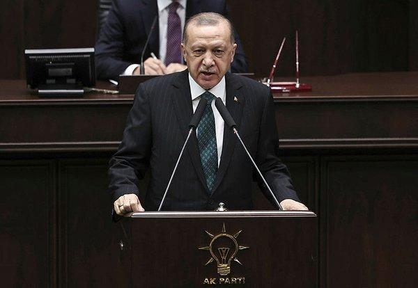 Erdoğan, CHP'li belediyelerin skandallarını paylaştı!   SON TV