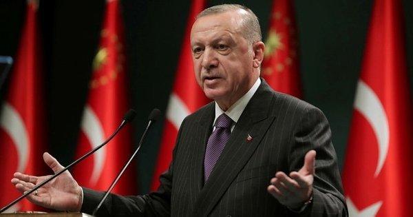 Başkan Erdoğan açıkladı: Madde madde kademeli normalleşme! | SON TV