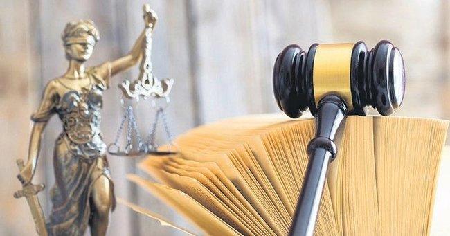 4. yargı paketinden flaş haber: Bunu yapana 15 yıl hapis!   SON TV