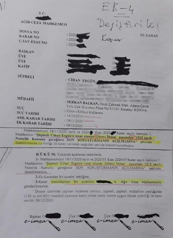 Adil Öksüz'ün tutuklanmasını istemişti! O savcıya ciddiyetsiz soruşturma | SON TV