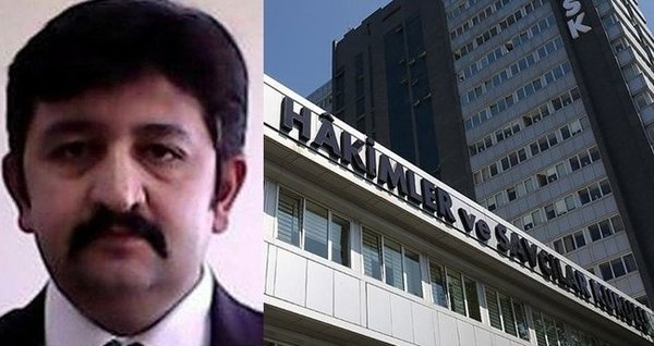 Devlet büyüklerine hakaret etmişti! İhraç savcı Özcan Muhammed Gündüz yine duruşmaya katılmadı | SON TV
