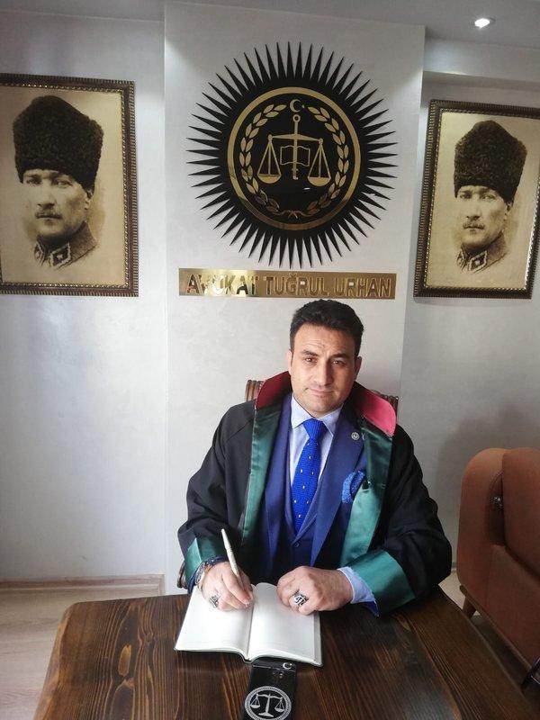 İstanbul 2 No'lu Barosu'nun Basın ve İletişim Başkanı belli oldu   SON TV