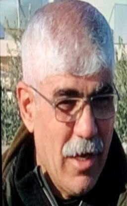 Öldürülen PKK'nın sözde Mahmur Sorumlusu HDP'li vekilin dayısı çıktı!   SON TV