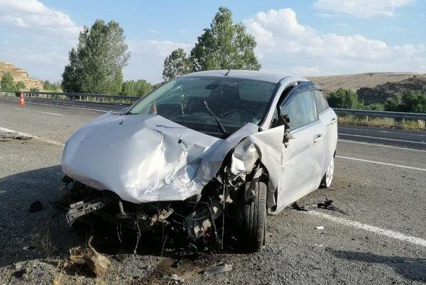 Nizip Savcısı'ndan kötü haber! Kaza yaptı | SON TV